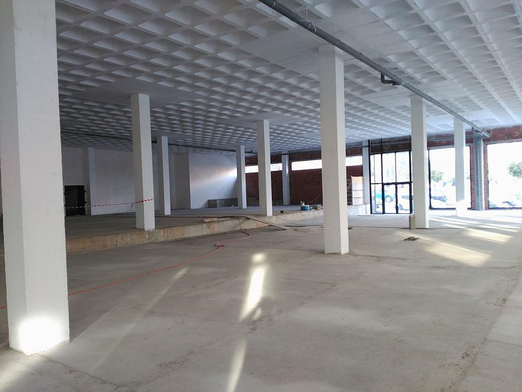 Local comercial en alquiler en calle Pardiñeiros, Milladoiro (O) - 356882067