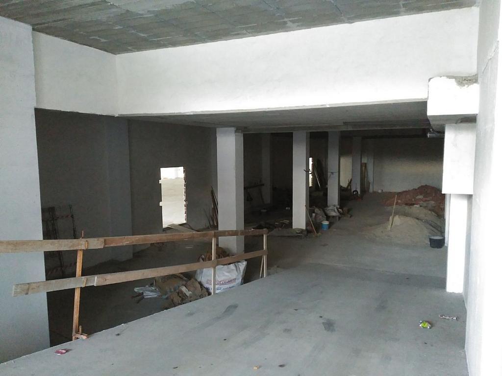 Local comercial en alquiler en calle Pardiñeiros, Milladoiro (O) - 356882082