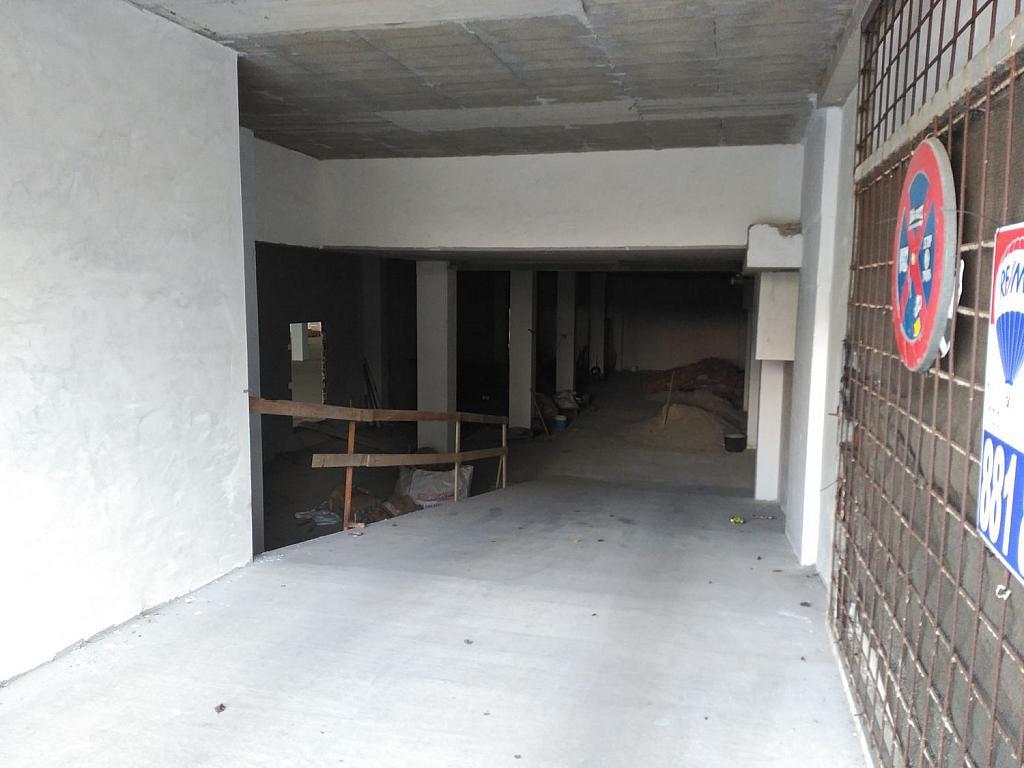 Local comercial en alquiler en calle Pardiñeiros, Milladoiro (O) - 356882088