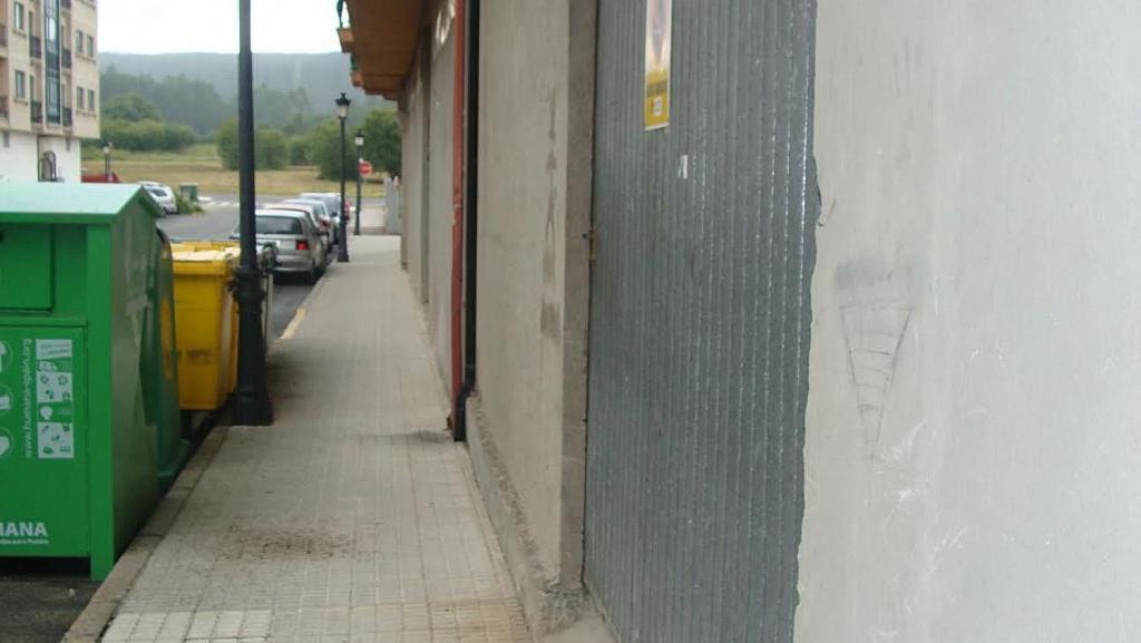 Local comercial en alquiler en calle Teresa Fabeiro, Negreira - 289768533