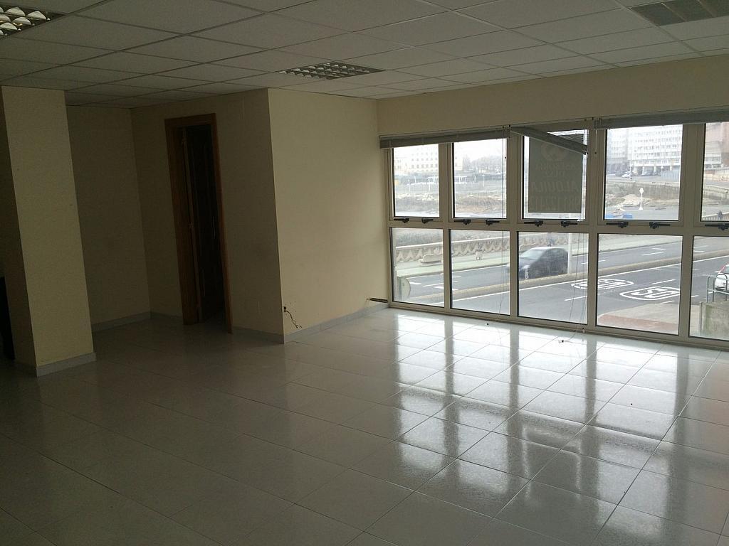 Oficina en alquiler en calle Sor Joaquina, Riazor-Labañou-Los Rosales en Coruña (A) - 337524660