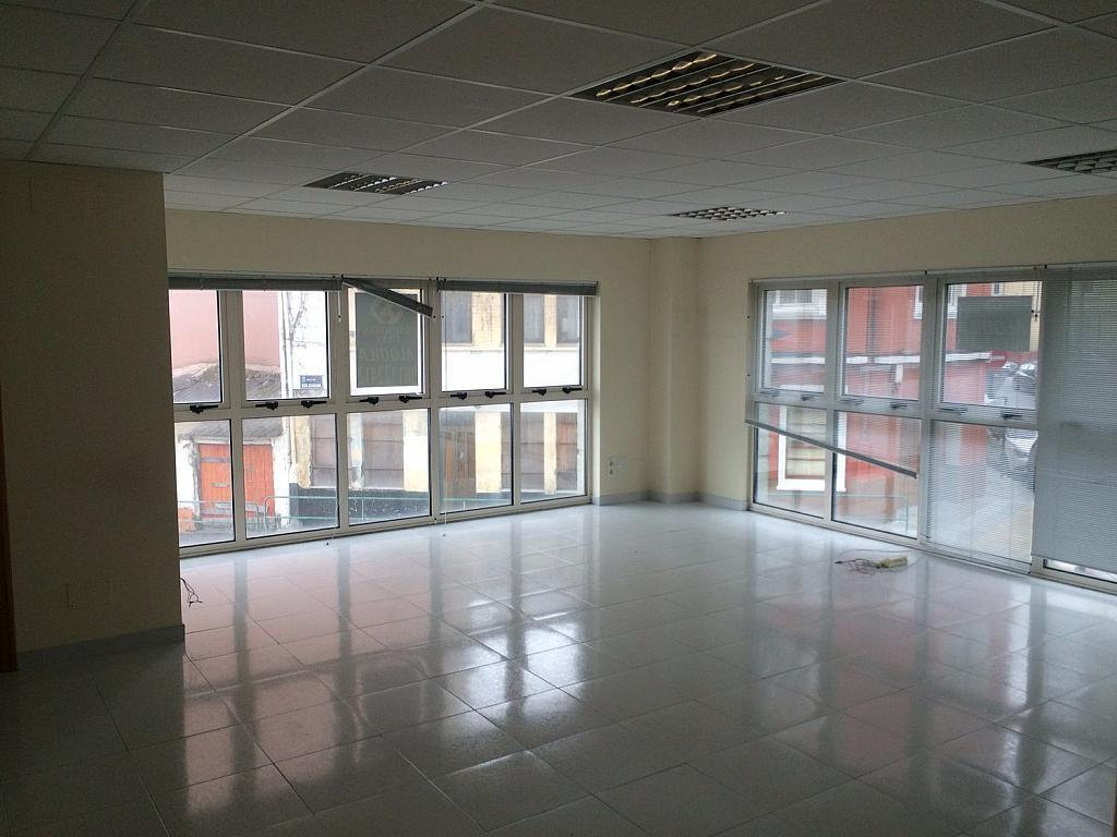 Oficina en alquiler en calle Sor Joaquina, Riazor-Labañou-Los Rosales en Coruña (A) - 337524663