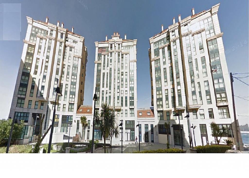 Oficina en alquiler en calle Sor Joaquina, Riazor-Labañou-Los Rosales en Coruña (A) - 337524666
