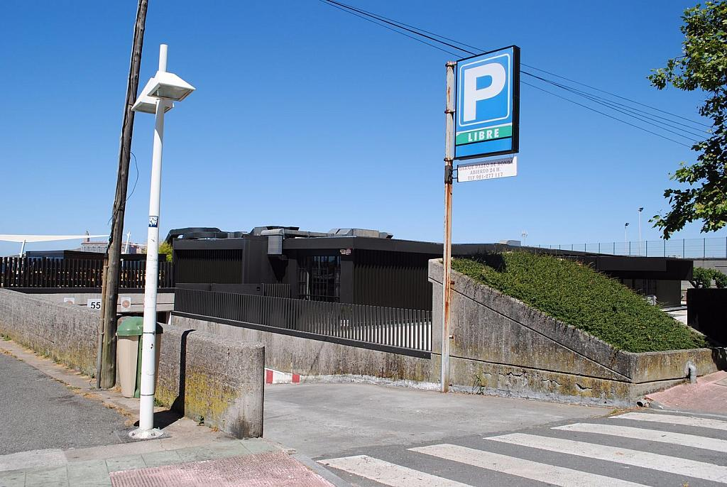 Garaje en alquiler en paseo Ronda, Riazor-Labañou-Los Rosales en Coruña (A) - 340815875
