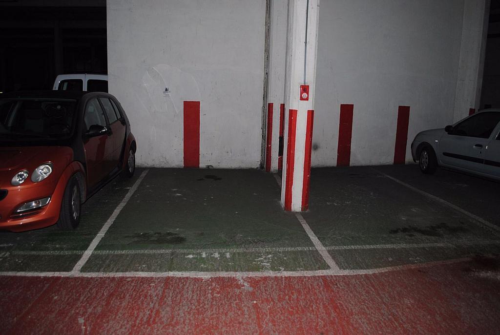 Garaje en alquiler en paseo Ronda, Riazor-Labañou-Los Rosales en Coruña (A) - 340815878