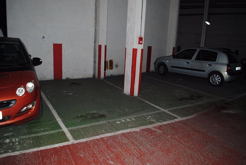 Garaje en alquiler en paseo Ronda, Riazor-Labañou-Los Rosales en Coruña (A) - 340815884