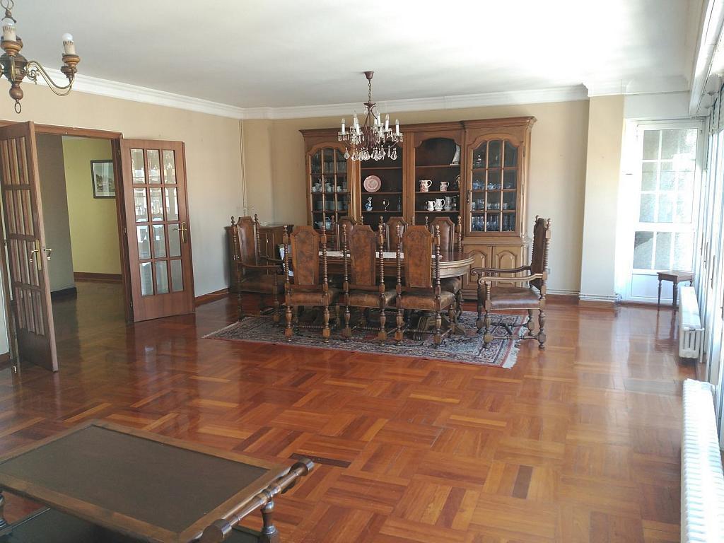 Piso en alquiler en calle Da Senra, Santiago de Compostela - 362195042