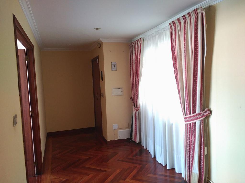 Piso en alquiler en calle Da Senra, Santiago de Compostela - 362195090