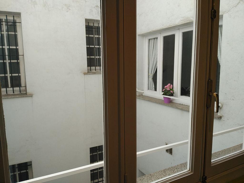Piso en alquiler en calle Da Senra, Santiago de Compostela - 362195093