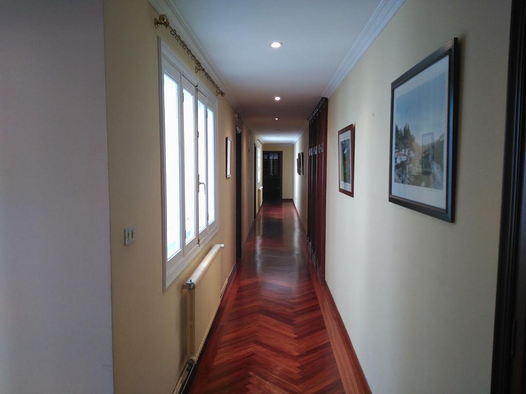 Piso en alquiler en calle Da Senra, Santiago de Compostela - 362195096