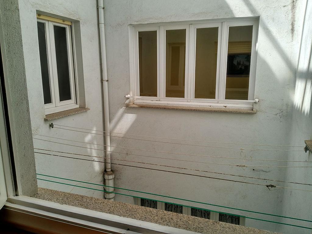 Piso en alquiler en calle Da Senra, Santiago de Compostela - 362195108