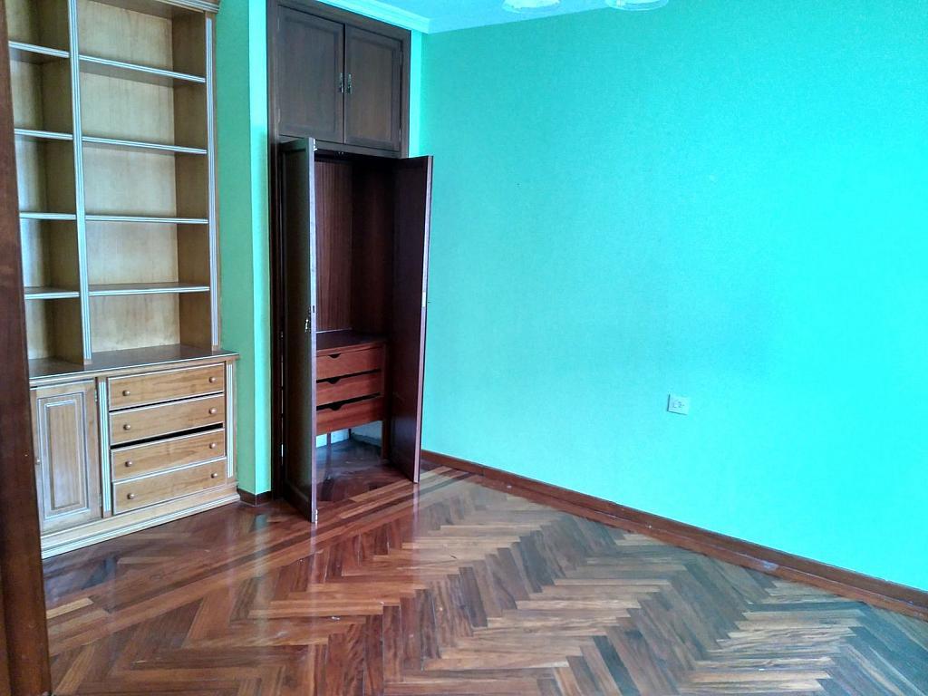 Piso en alquiler en calle Da Senra, Santiago de Compostela - 362195114