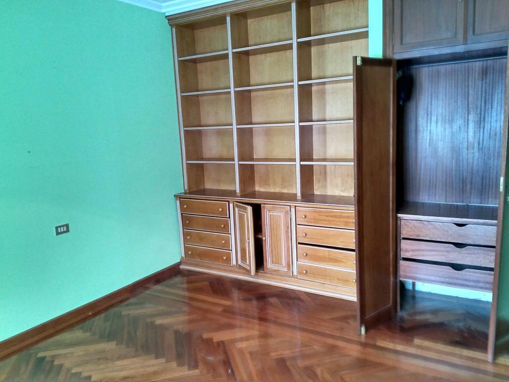 Piso en alquiler en calle Da Senra, Santiago de Compostela - 362195117