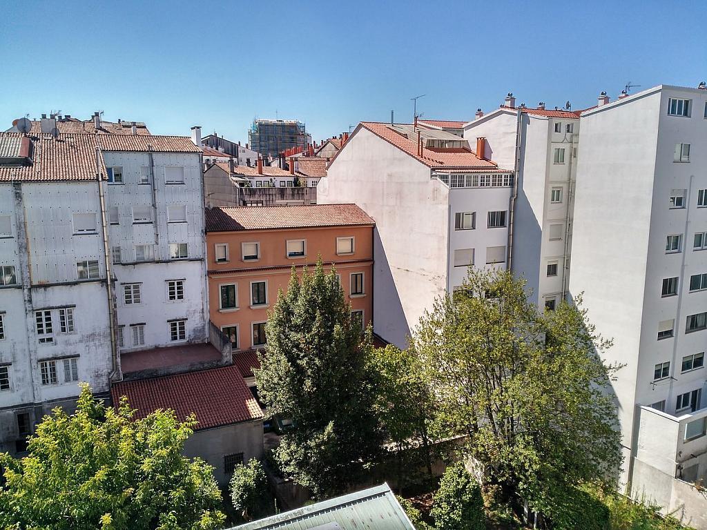 Piso en alquiler en calle Da Senra, Santiago de Compostela - 362195126