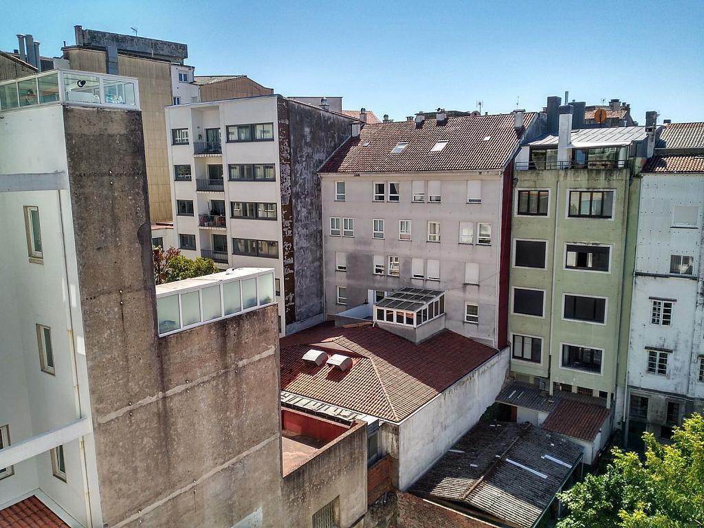 Piso en alquiler en calle Da Senra, Santiago de Compostela - 362195129