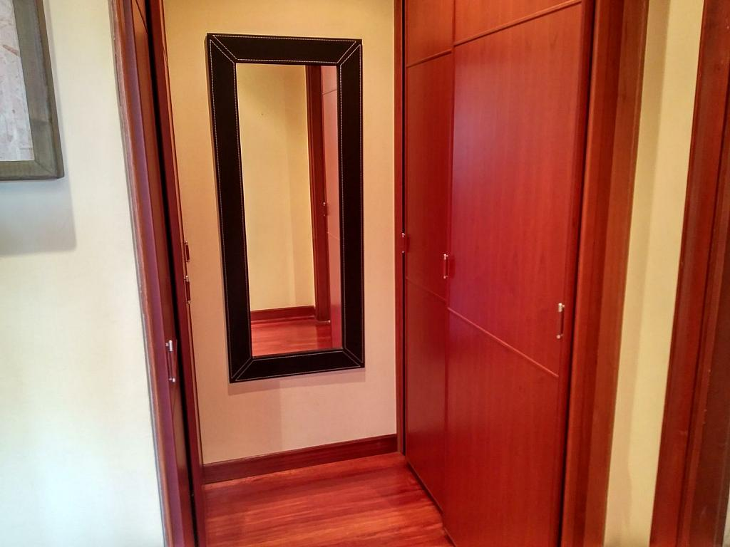 Piso en alquiler en calle Da Senra, Santiago de Compostela - 362195150