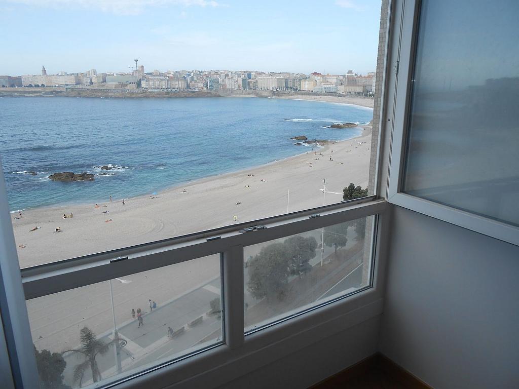 Piso en alquiler en calle Av Buenos Aires, Ensanche en Coruña (A) - 312587771