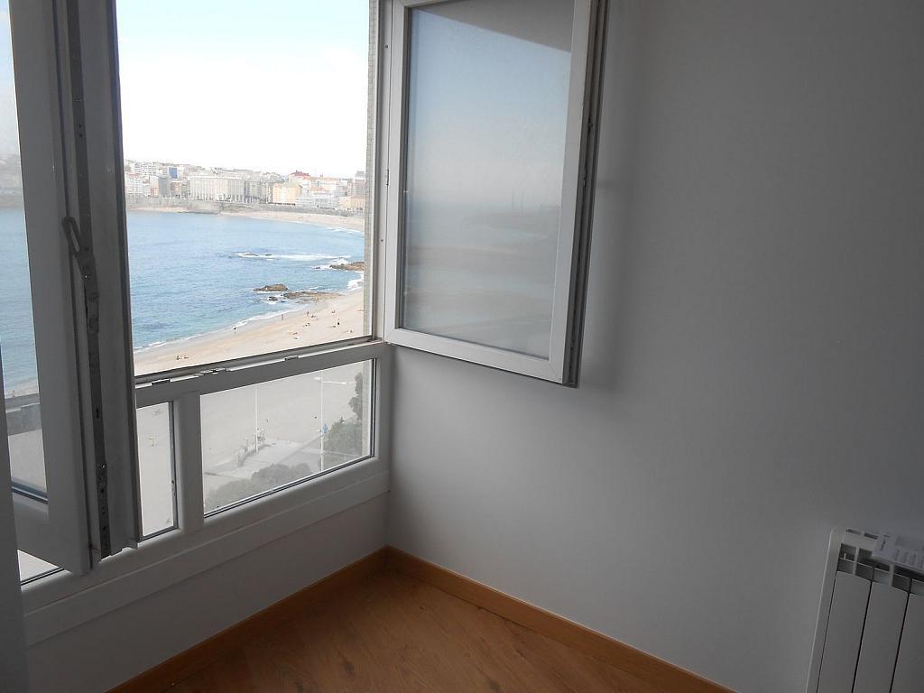 Piso en alquiler en calle Av Buenos Aires, Ensanche en Coruña (A) - 312587780