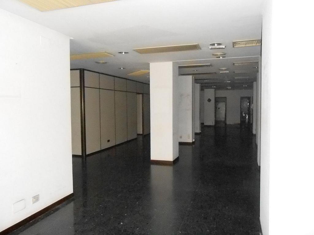 Local comercial en alquiler en calle Juana de Vega, Ensanche en Coruña (A) - 337524945