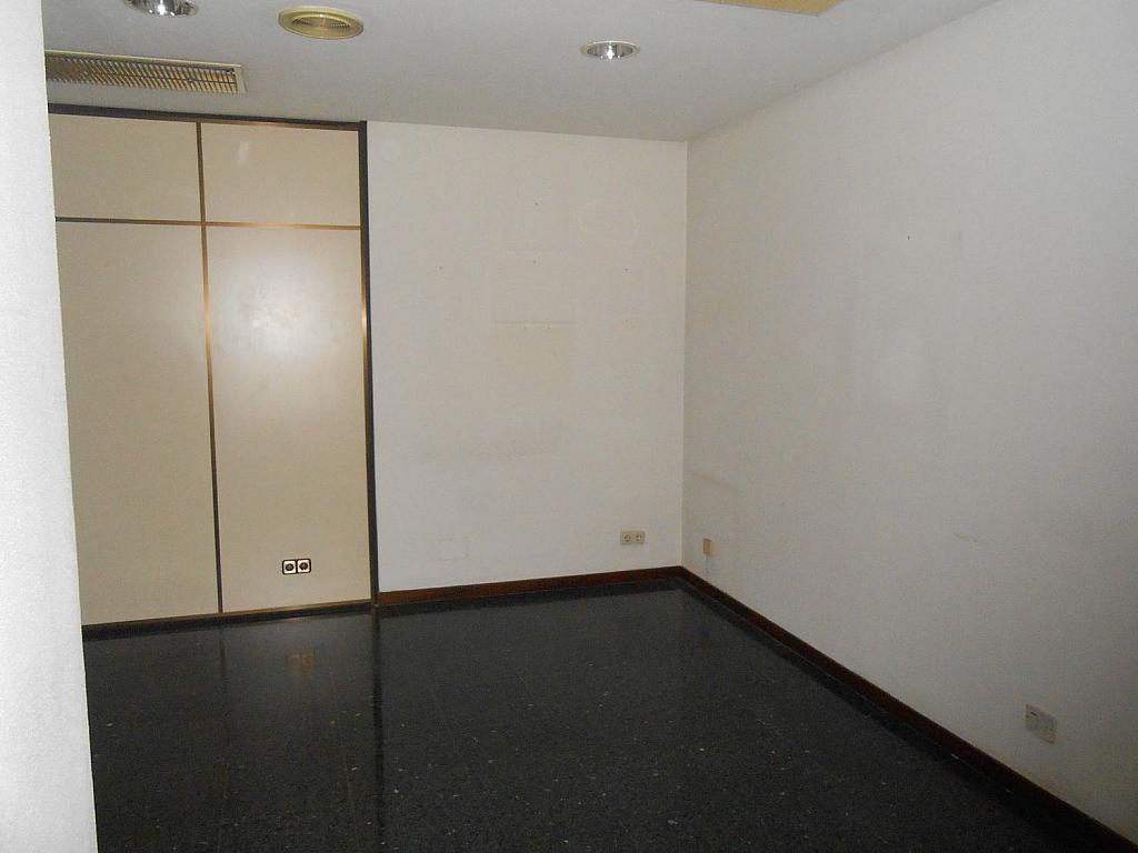 Local comercial en alquiler en calle Juana de Vega, Ensanche en Coruña (A) - 337524948