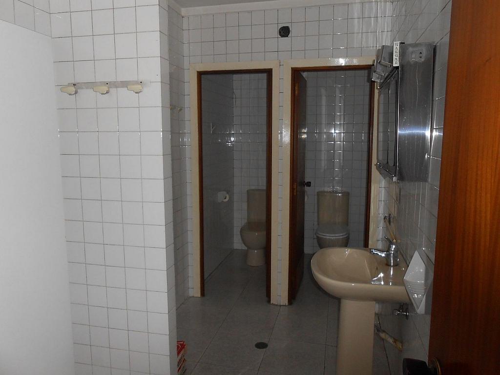 Local comercial en alquiler en calle Juana de Vega, Ensanche en Coruña (A) - 337524960