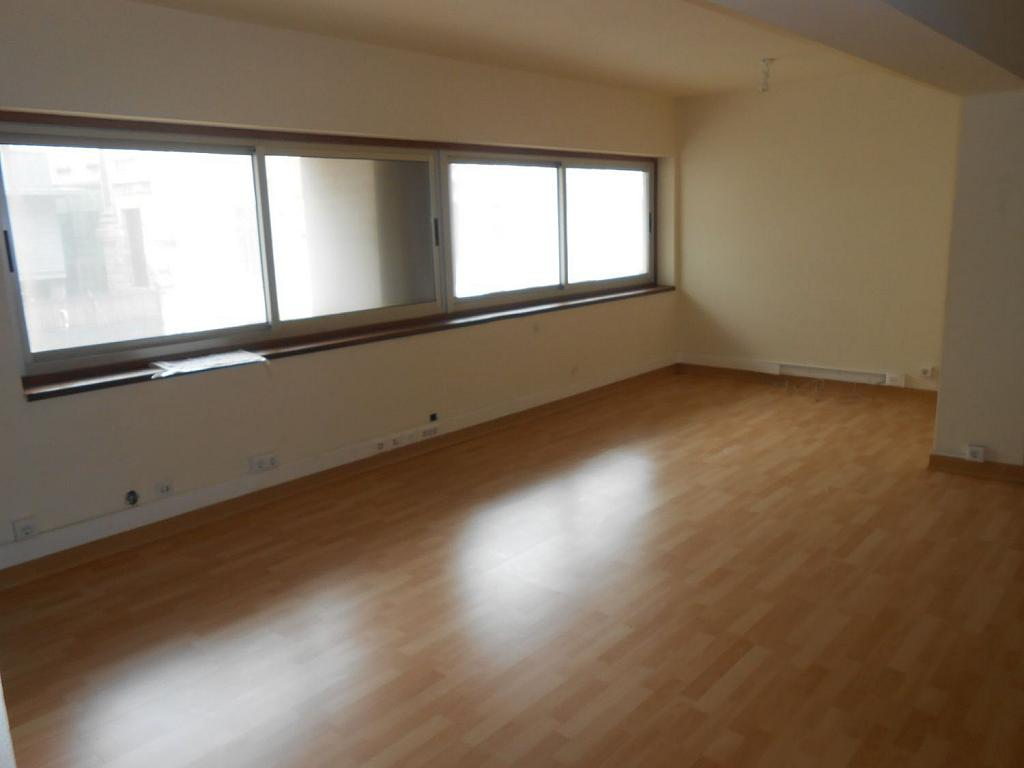 Oficina en alquiler en calle Juana de Vega, Ensanche en Coruña (A) - 337524969