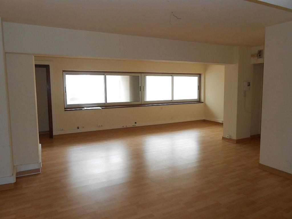 Oficina en alquiler en calle Juana de Vega, Ensanche en Coruña (A) - 337524972