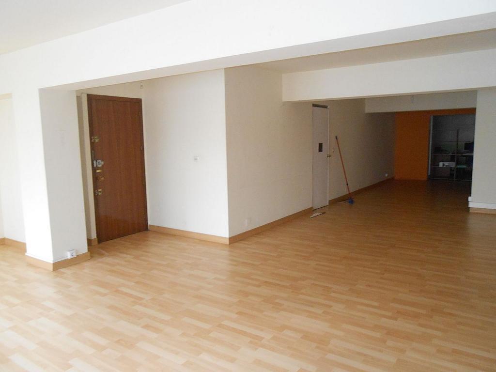 Oficina en alquiler en calle Juana de Vega, Ensanche en Coruña (A) - 337524981