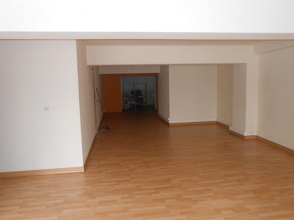 Oficina en alquiler en calle Juana de Vega, Ensanche en Coruña (A) - 337524984