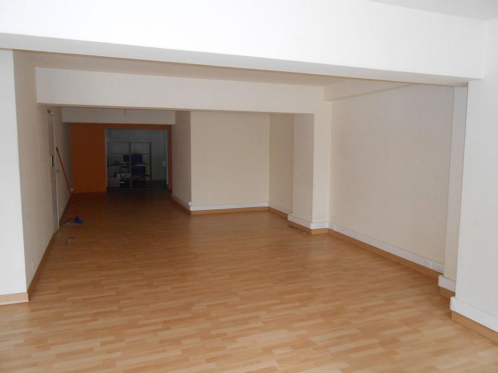 Oficina en alquiler en calle Juana de Vega, Ensanche en Coruña (A) - 337524987