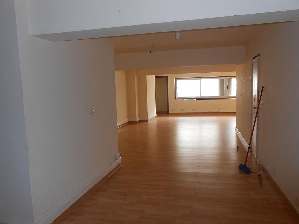 Oficina en alquiler en calle Juana de Vega, Ensanche en Coruña (A) - 337524990