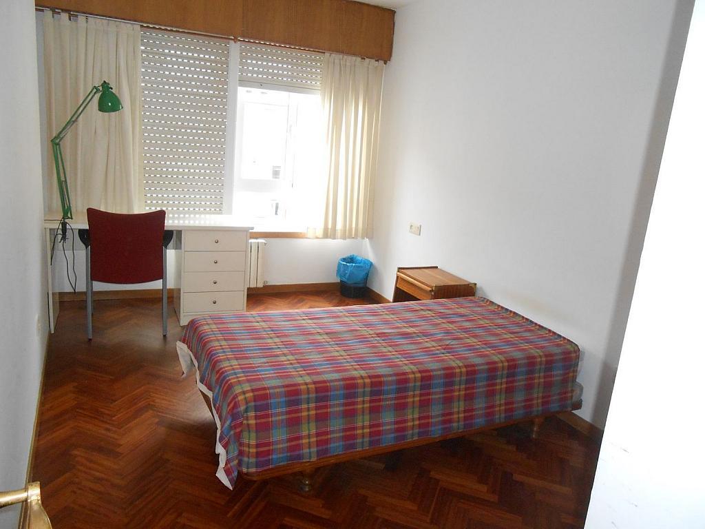 Piso en alquiler en calle Ciudad de Lugo, Ensanche en Coruña (A) - 340816820