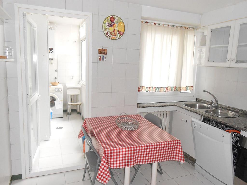Piso en alquiler en calle Ciudad de Lugo, Ensanche en Coruña (A) - 340816823