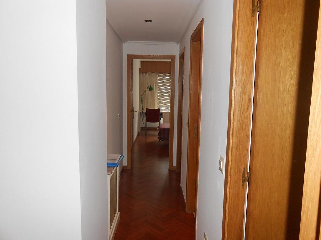 Piso en alquiler en calle Ciudad de Lugo, Ensanche en Coruña (A) - 340816826