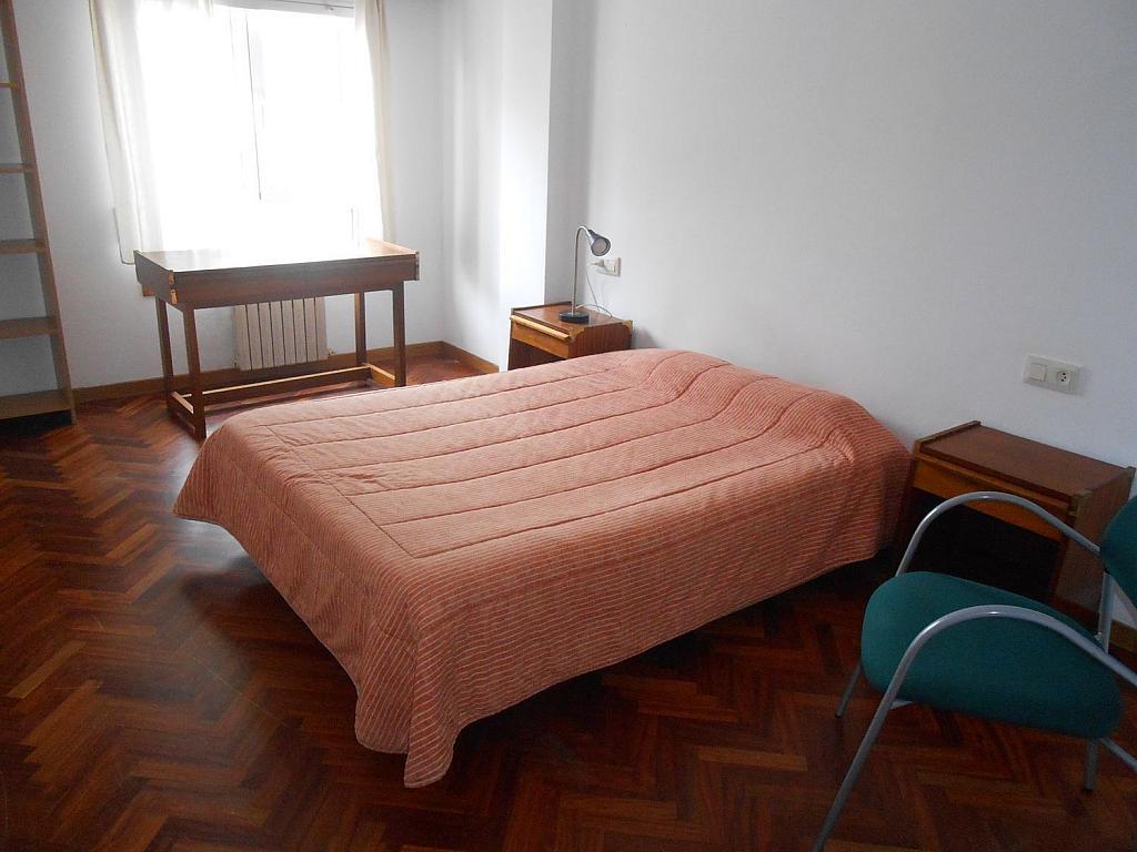 Piso en alquiler en calle Ciudad de Lugo, Ensanche en Coruña (A) - 340816832