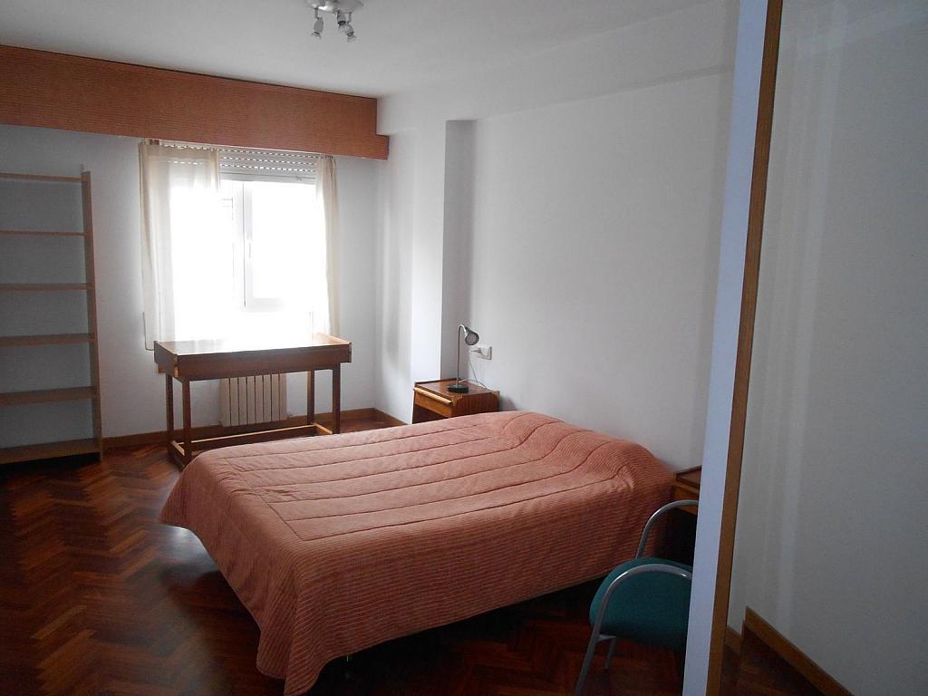 Piso en alquiler en calle Ciudad de Lugo, Ensanche en Coruña (A) - 340816835