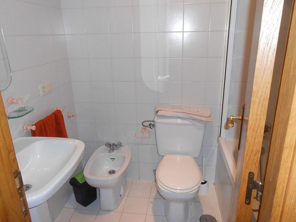 Piso en alquiler en calle Ciudad de Lugo, Ensanche en Coruña (A) - 340816853