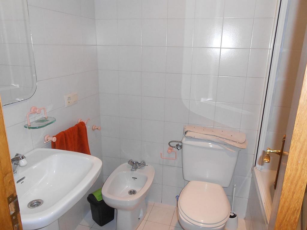 Piso en alquiler en calle Ciudad de Lugo, Ensanche en Coruña (A) - 340816856