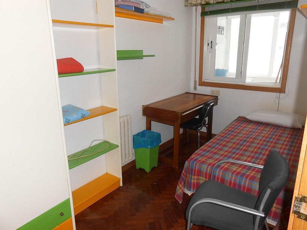 Piso en alquiler en calle Ciudad de Lugo, Ensanche en Coruña (A) - 340816859