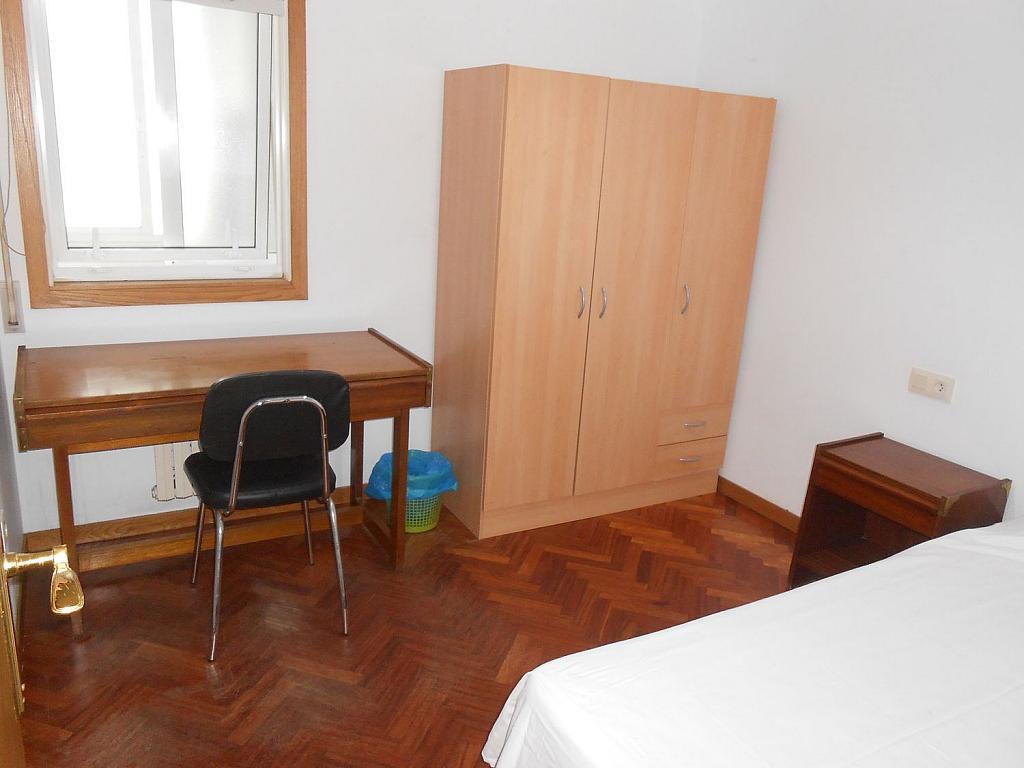 Piso en alquiler en calle Ciudad de Lugo, Ensanche en Coruña (A) - 340816865