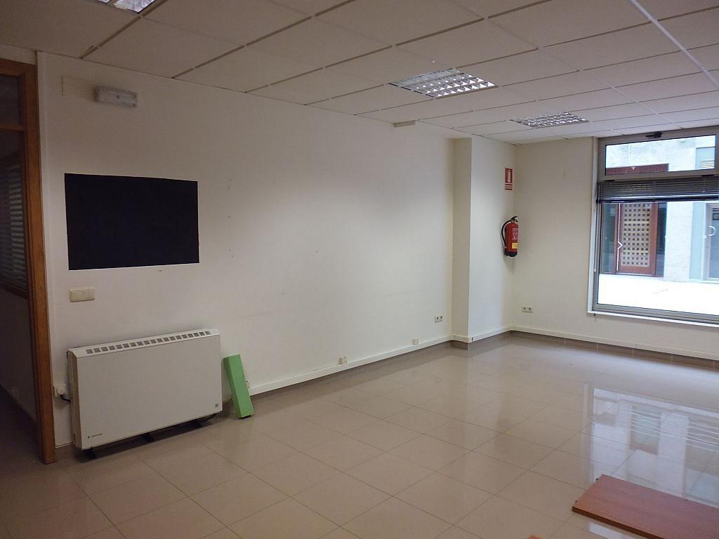 Local comercial en alquiler en calle Secundino López, Santiago de Compostela - 320701642