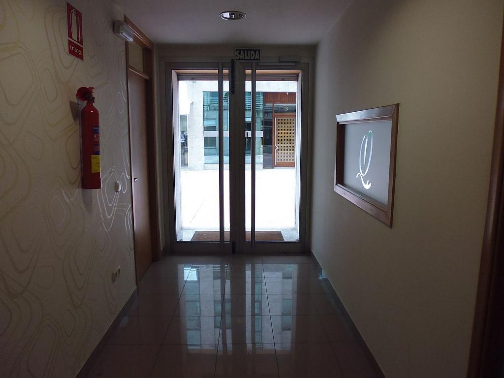 Local comercial en alquiler en calle Secundino López, Santiago de Compostela - 320701666