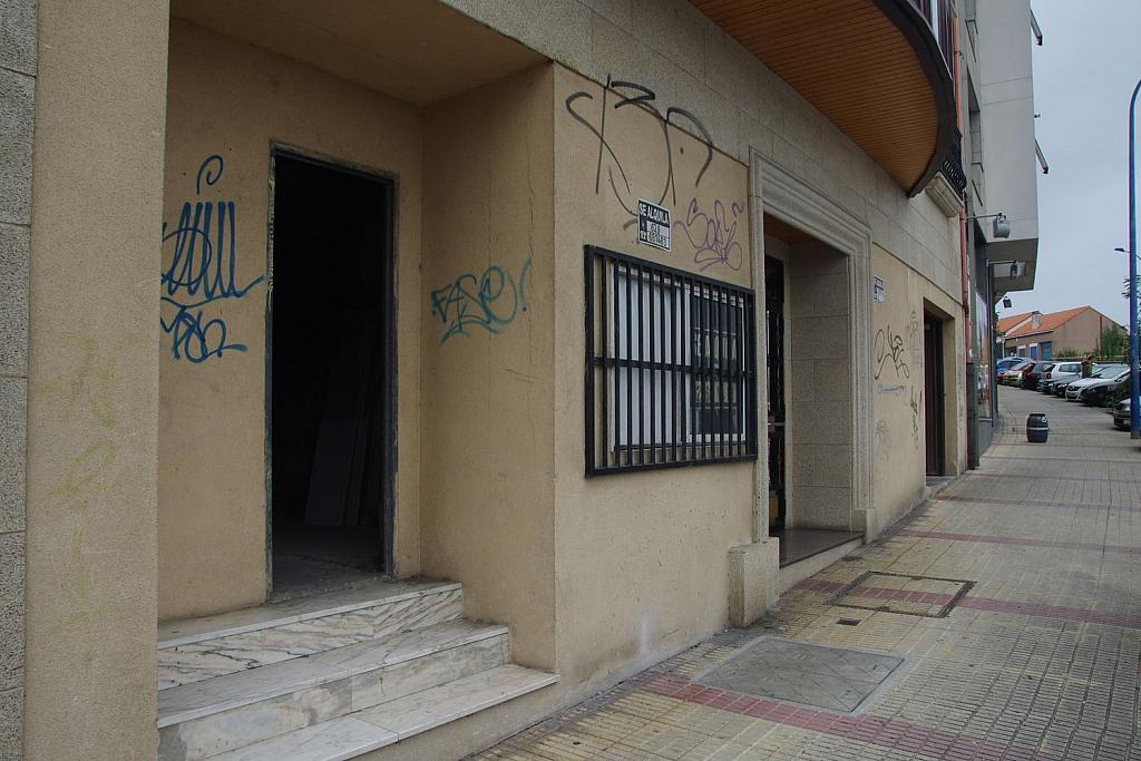Local comercial en alquiler en Culleredo - 340817144