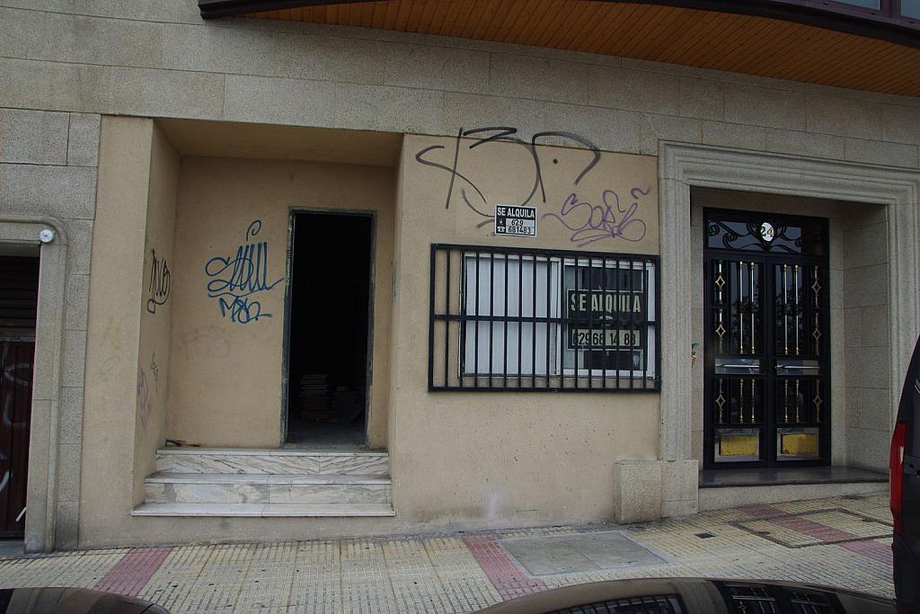 Local comercial en alquiler en Culleredo - 340817147