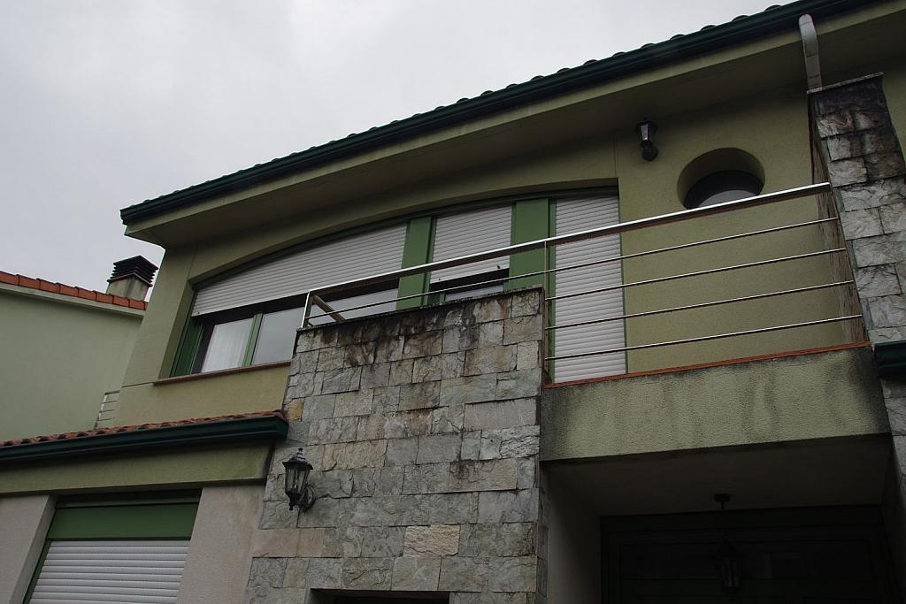Casa adosada en alquiler en calle Real, Cambre - 340817276