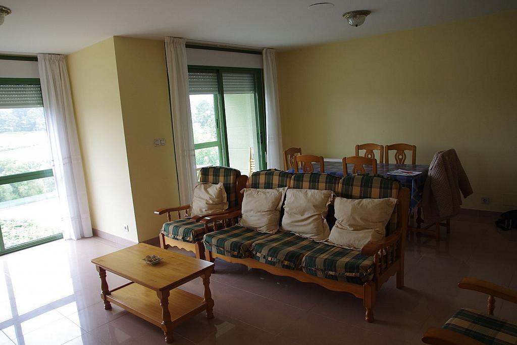 Casa adosada en alquiler en calle Real, Cambre - 340817282