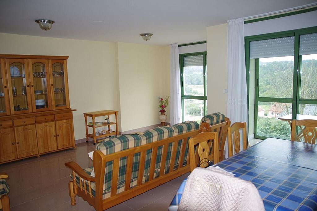 Casa adosada en alquiler en calle Real, Cambre - 340817285