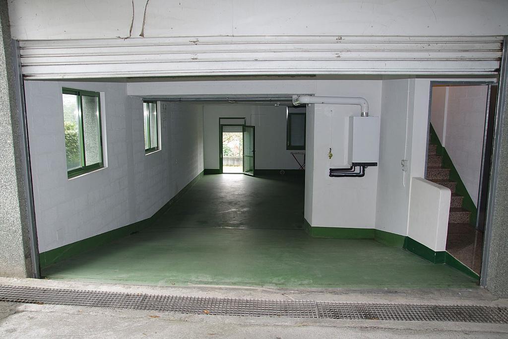 Casa adosada en alquiler en calle Real, Cambre - 340817288