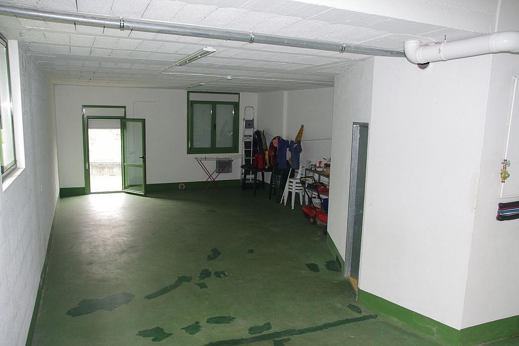 Casa adosada en alquiler en calle Real, Cambre - 340817291