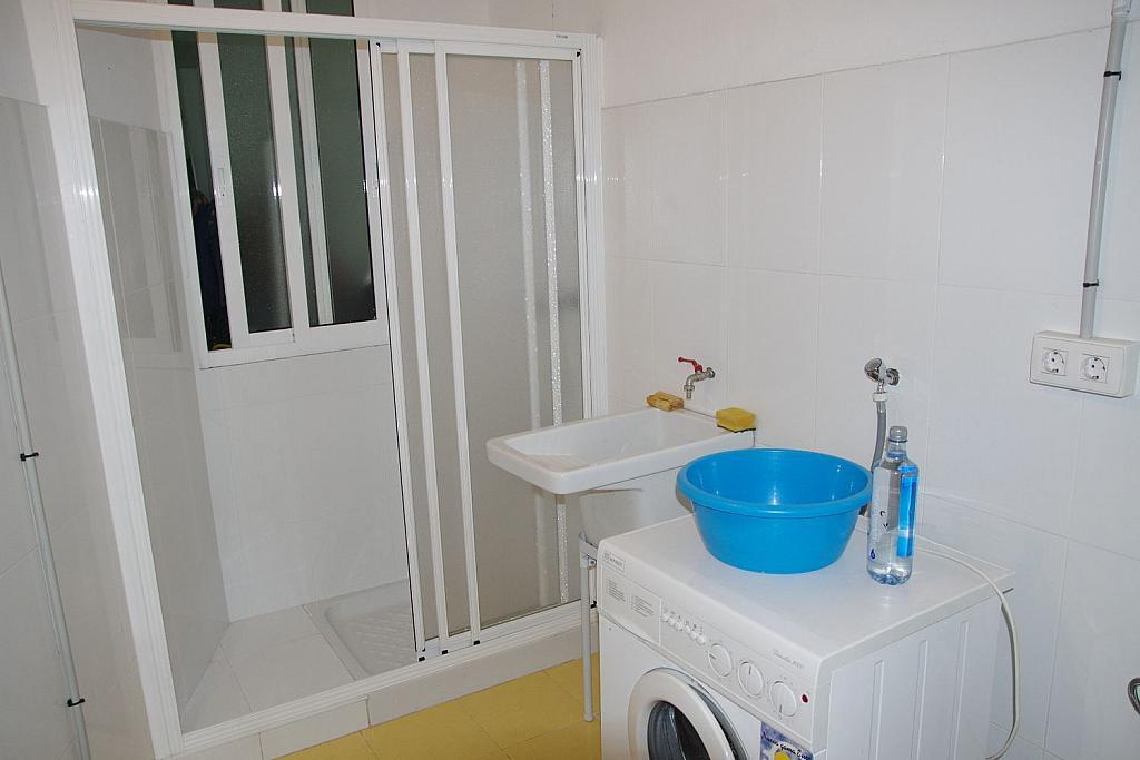 Casa adosada en alquiler en calle Real, Cambre - 340817294